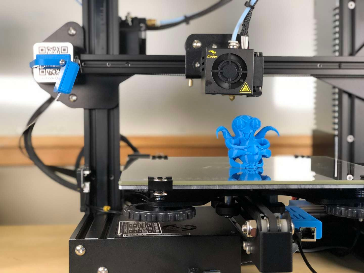 Octoprint disconnects