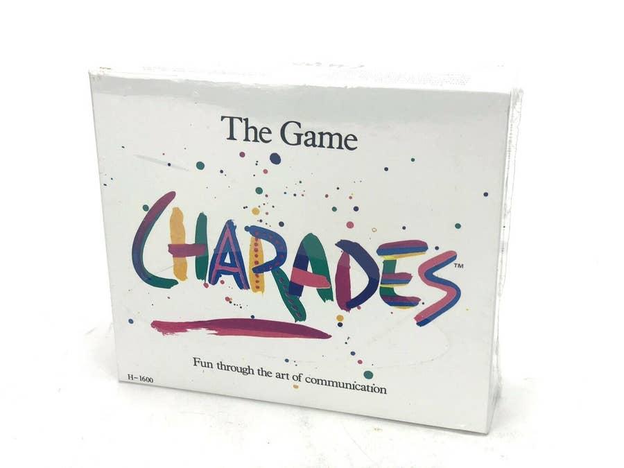 Chardes Game