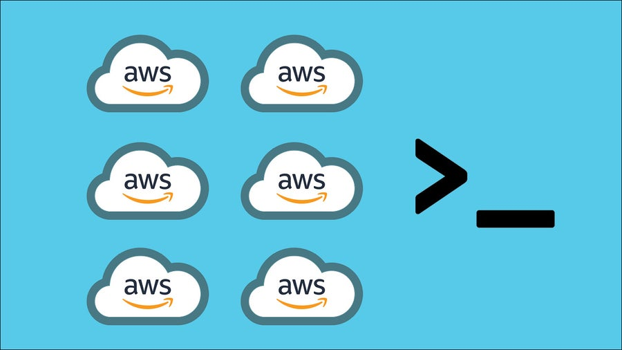 Use Multiple AWS Accounts on Command Line