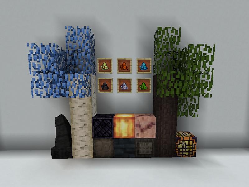 thaumcraft forge mod minecraft