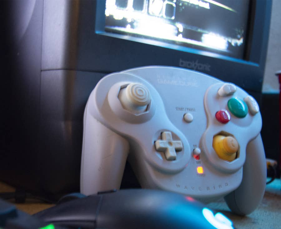 Buy GameCube controller