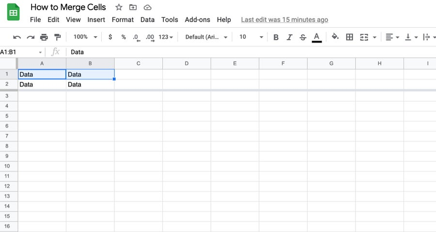 highlight cells in google sheets