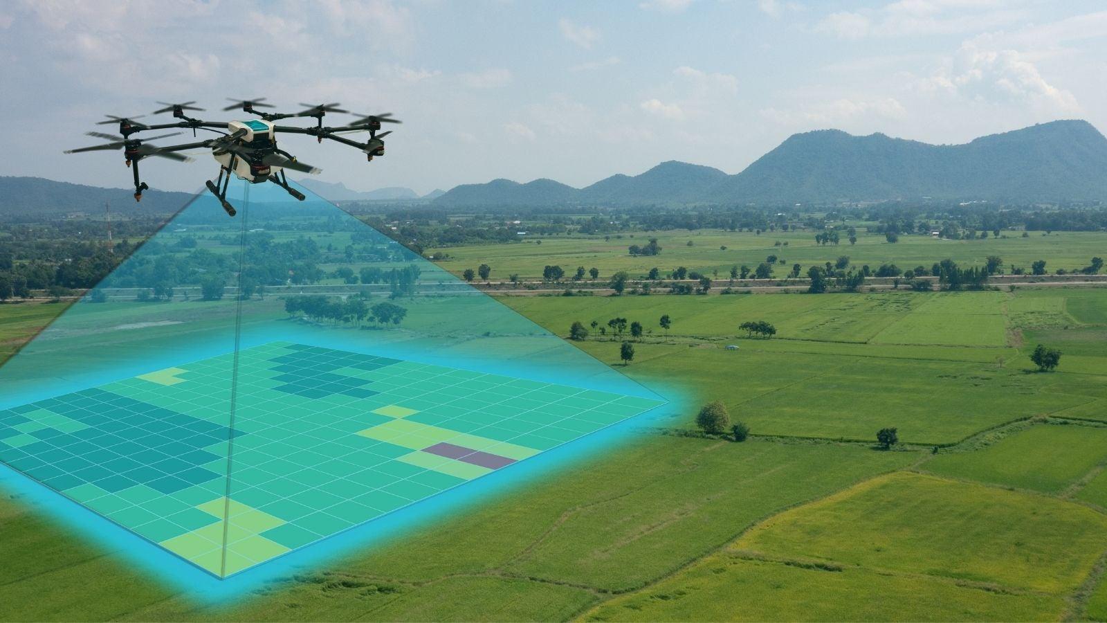 Drones of the future
