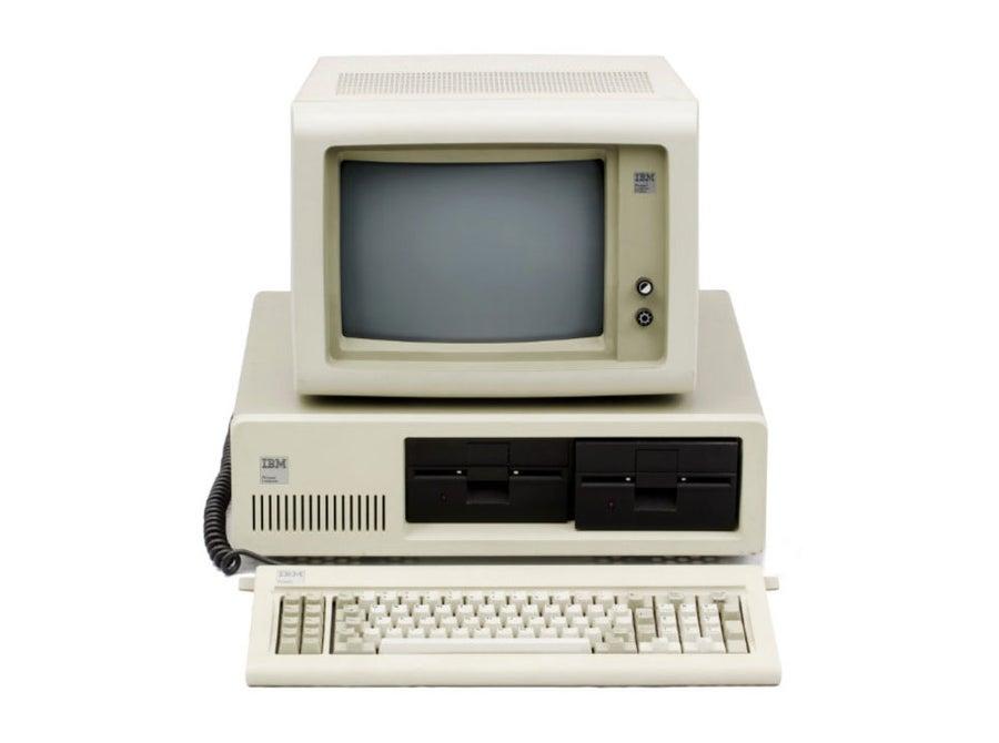 Raspberry Pi DOS