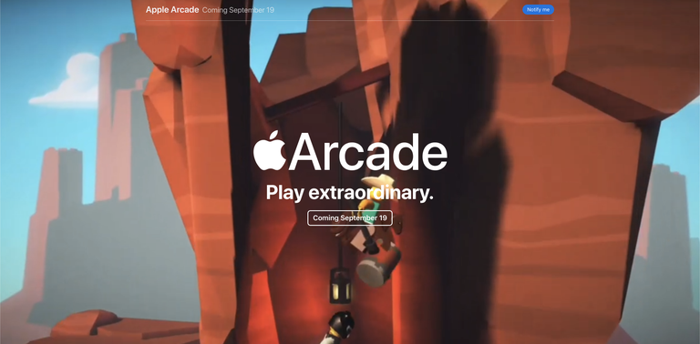 Apple Arcade: Everything you need to know.