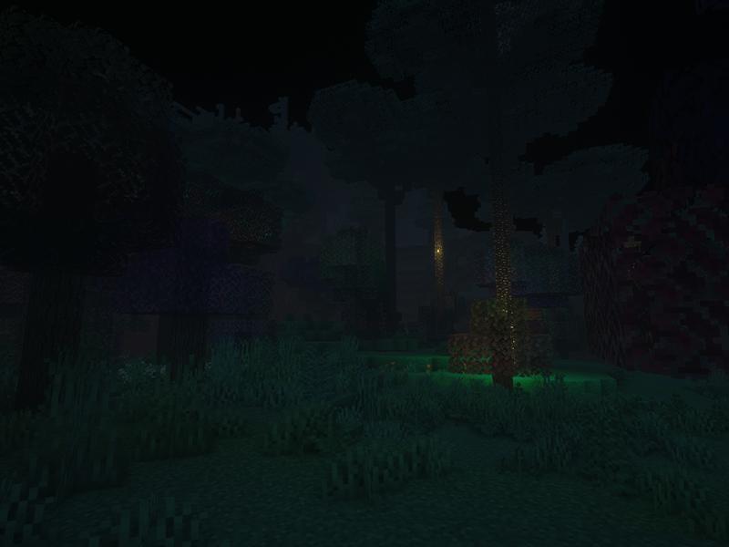 twilight forest forge mod minecraft