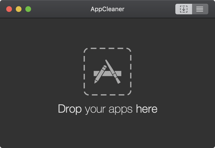 Use AppCleaner to safely delete apps from macOS.