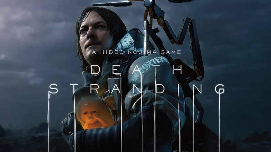 Death Stranding (2019)