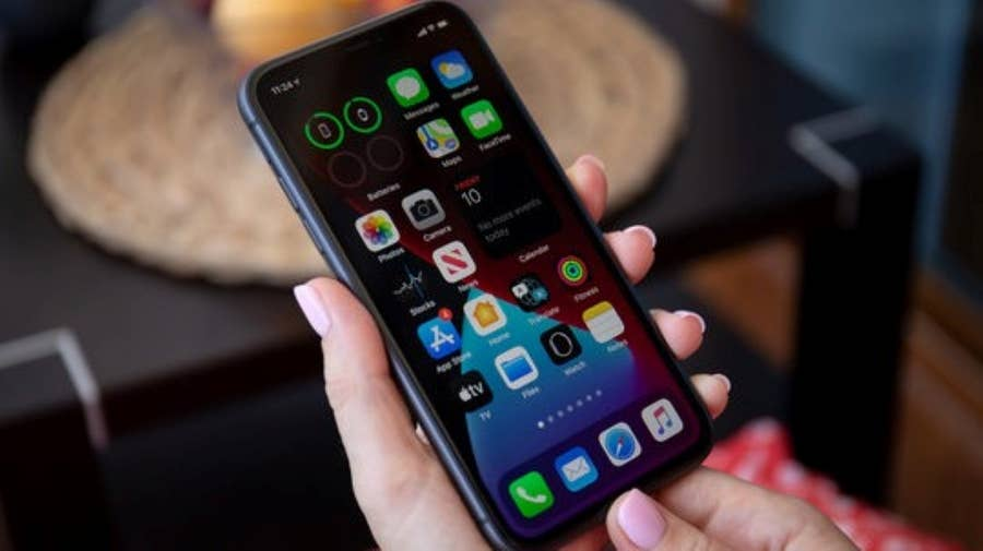 How to Reset Your Home Screen Layout on an iPhone