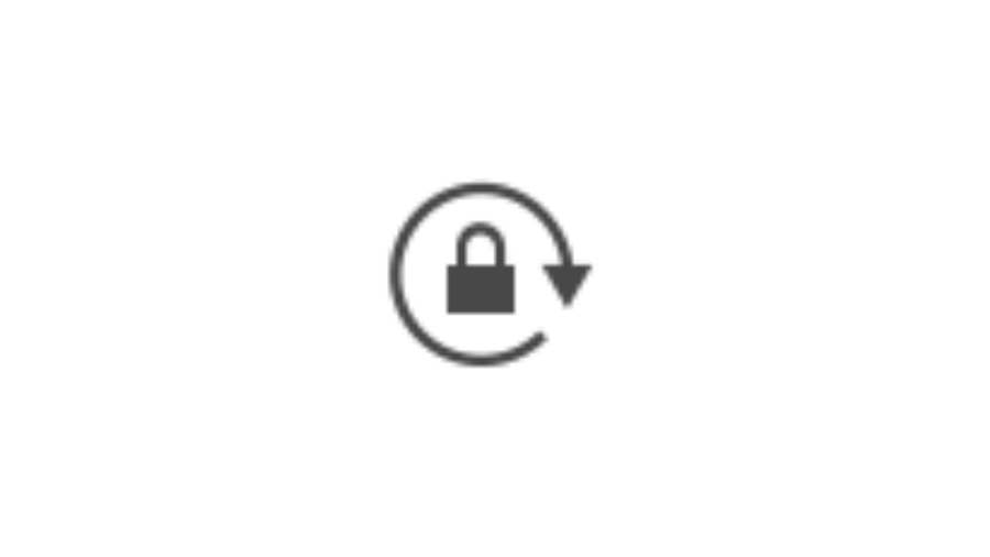 Orientation Lock