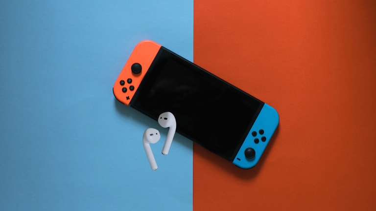 nintendo switch bluetooth audio support update 13