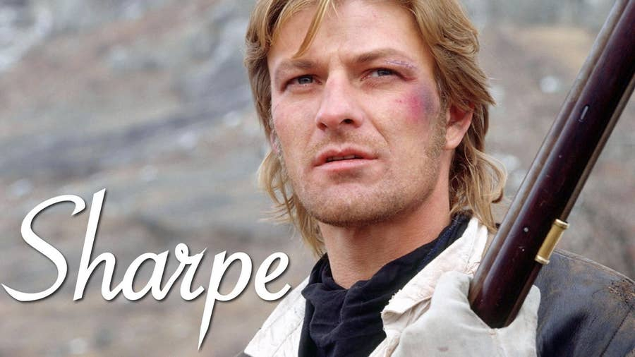 Sharpe (1993)