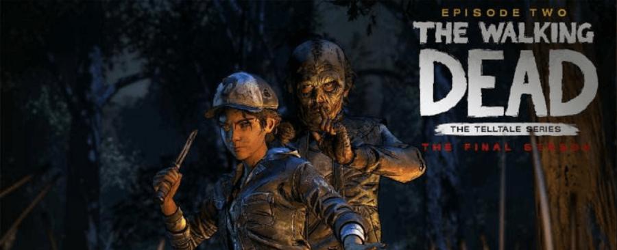 Telltale's The Walking Dead (2012)