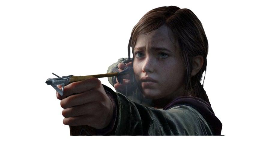 Ellie Last of Us