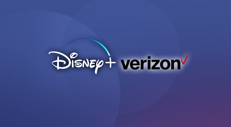 Disney+ Free for Verizon