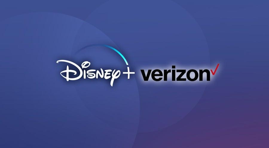 Disney+ Free for Verizon
