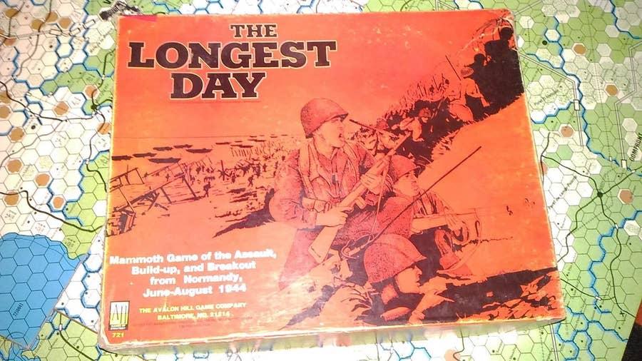 The Longest Day (1979)