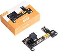 UCTRONICS PoE HAT for Raspberry Pi 4