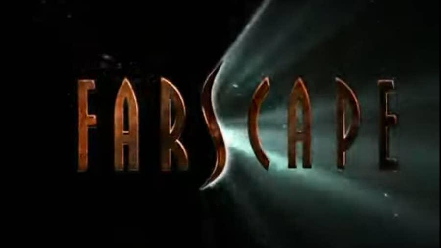Farscape (1999-2003)