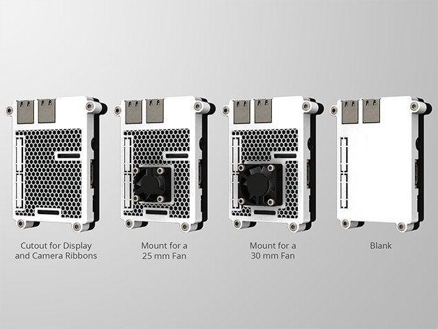 The Best 3d Printed Raspberry Pi Cases Howchoo
