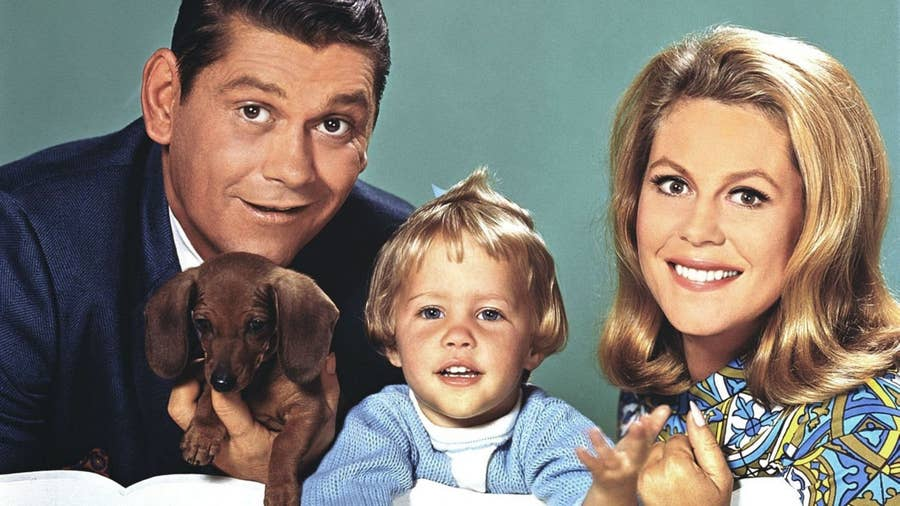 Bewitched (1964 - 1972)