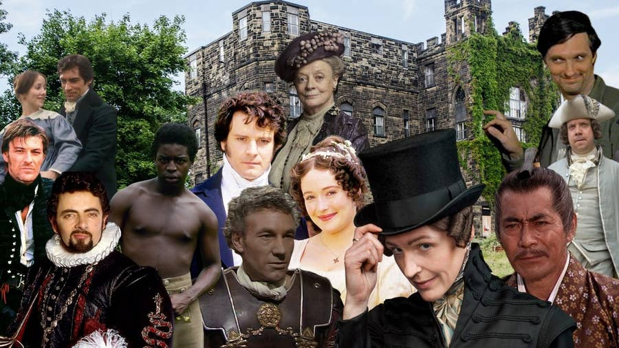A Fan's Guide to the Top Historical TV Shows