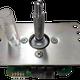 Sanwa Denshi detachable shaft joystick (JLFD-TP-8YT)