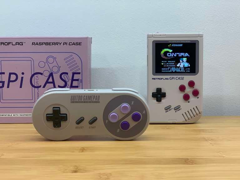 Retroflag GPi CASE Setup and Usage - For Beginners and Pros