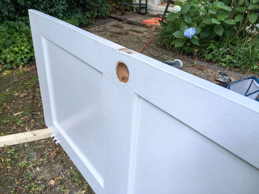 How to fix doors that won't close