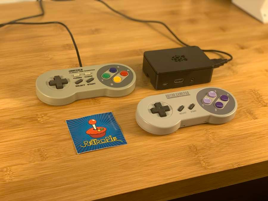The Ultimate RetroPie Controller Guide - howchoo
