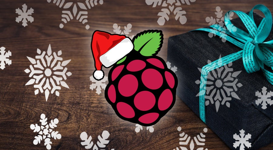 Raspberry Pi Holiday Gift-Buying Guide