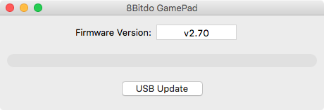 Update your controller's firmware