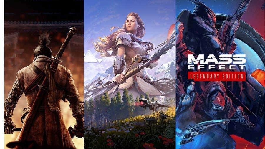 Best RPG Games on Sale on Steam