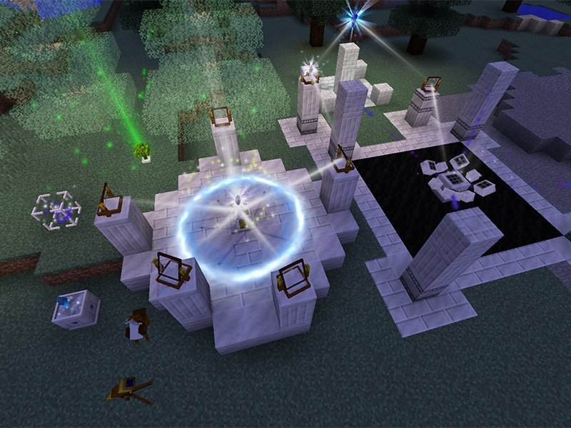 astral sorcery forge mod minecraft